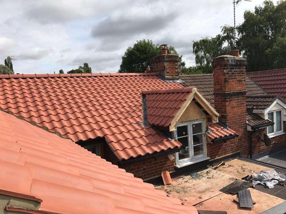 Roofing Ipswich